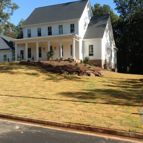 remodeling services gainesville ga